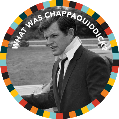 What Was Chappaquiddick? image