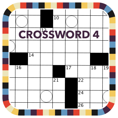 Crossword 4