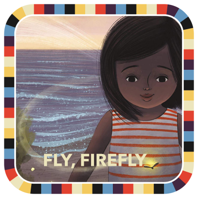 Fly, Firefly!  badge image