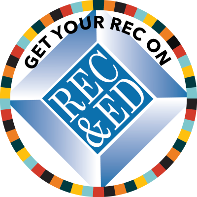 Get Your Rec On! image