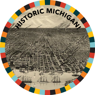 Historic Michigan! image