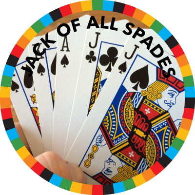 Jack of all Spades image