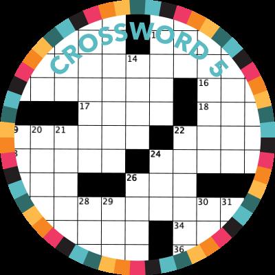 Crossword 5
