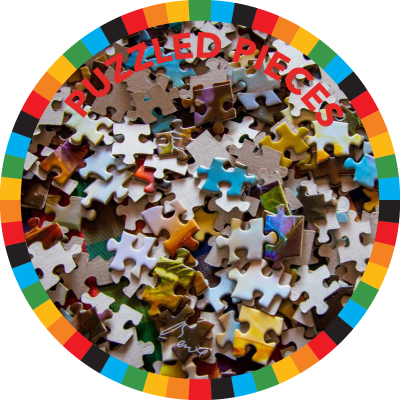 Puzzled Pieces image