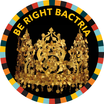 Be Right Bactria image