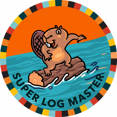 Super Log Master image