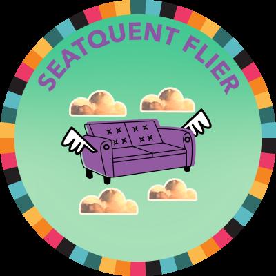 Seatquent Flier