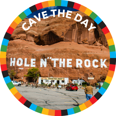 Cave the Day