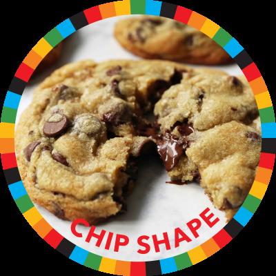 Chip Shape