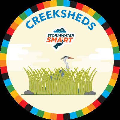 Creeksheds