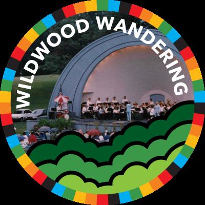 Wildwood Wandering
