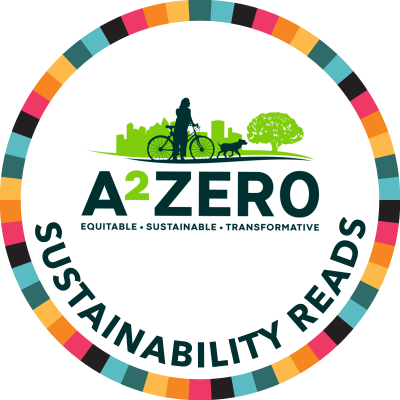 Sustainability Reads