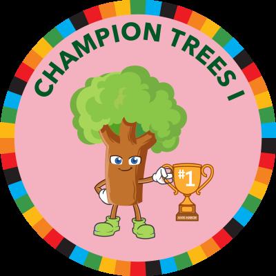 Champion Trees I