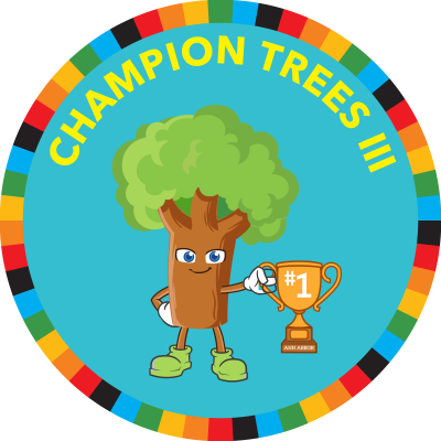 Champion Trees III