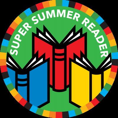 Super Summer Reader