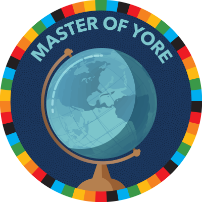Master of Yore