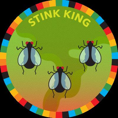 Stink King