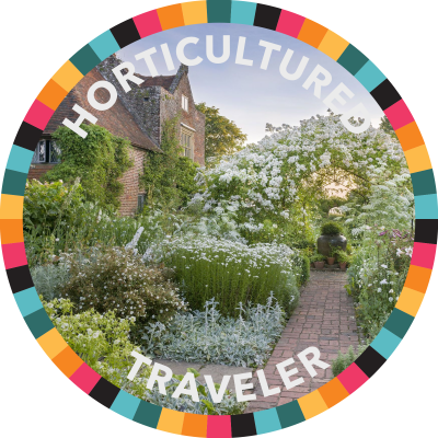 Horticultured Traveler