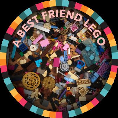 A Best Friend LEGO