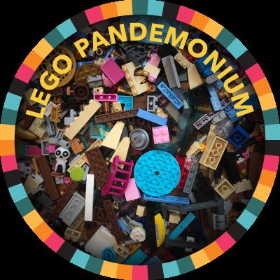 LEGO Pandemonium