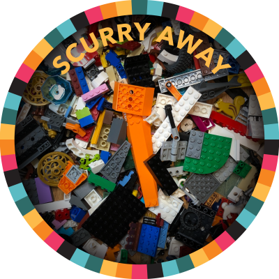 Scurry Away