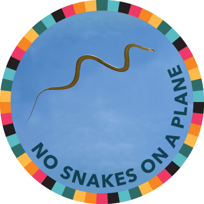 No Snakes on a Plane