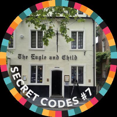 Secret Codes #7