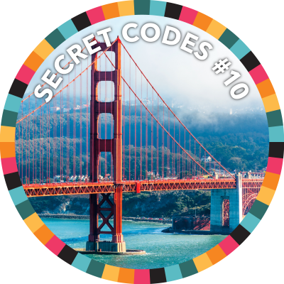 Secret Codes #10