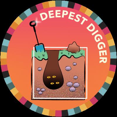 Deepest Digger