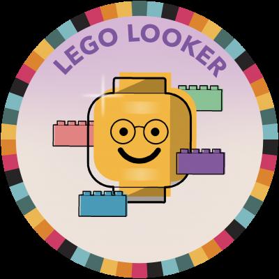 Lego Looker