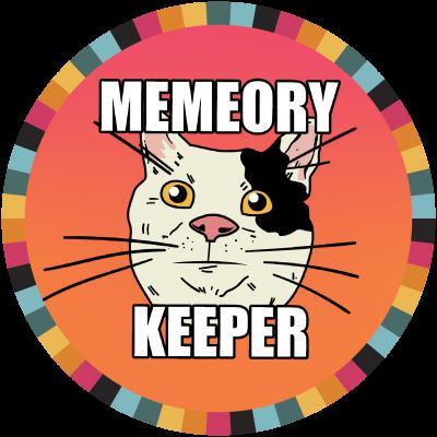 Memeory Keeper