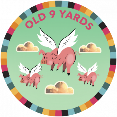 The Old 9 Yards