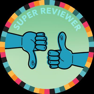Super Reviewer