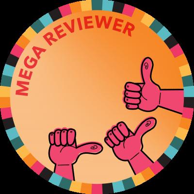 Mega Reviewer