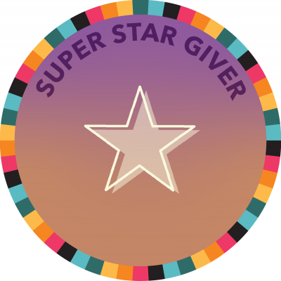 Super Star Giver