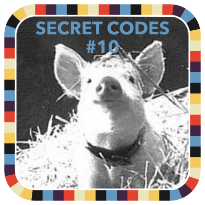 Secret Codes #10 image