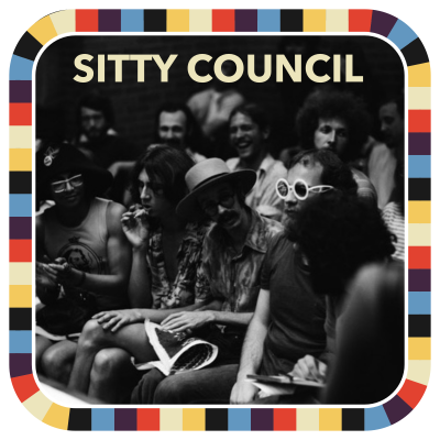 Sitty Council badge image