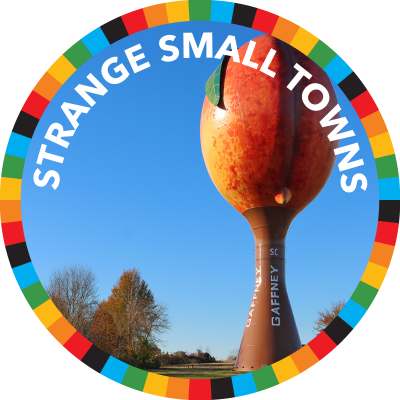 Strange Small Towns