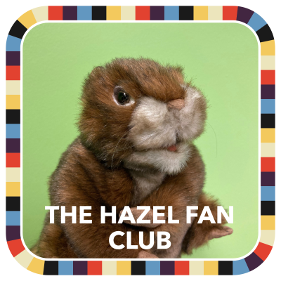 The Hazel Fan Club