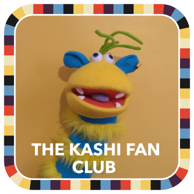 The Kashi Fan Club