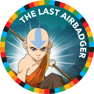 The Last Airbadger