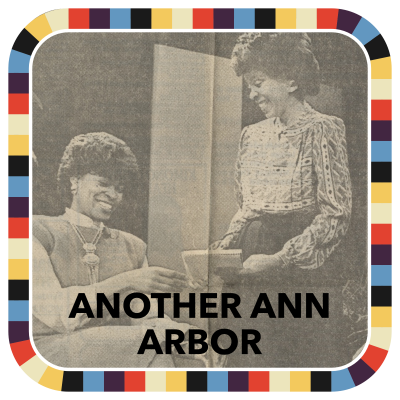 Another Ann Arbor badge image