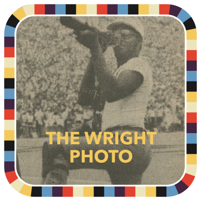 The Wright Photo
