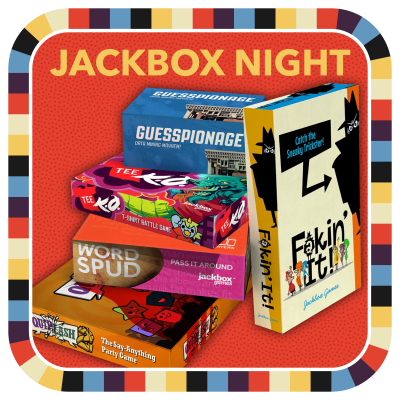 Jackbox Night