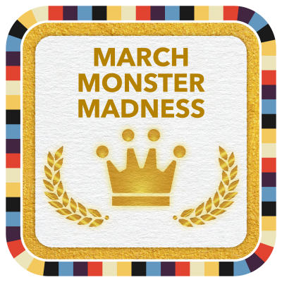 March Monster Madness: Pageant Edition