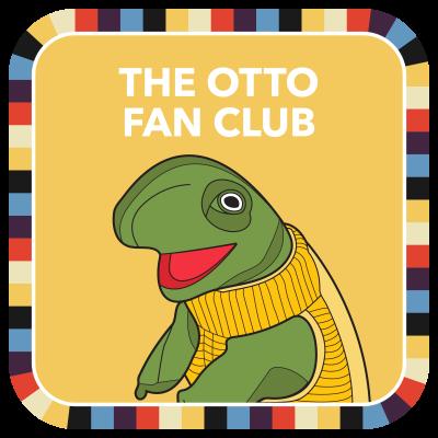 The Otto Fan Club