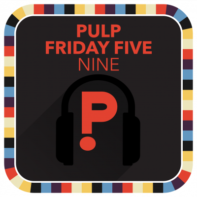 Friday Five Nine
