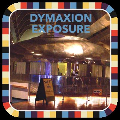 Dymaxion Exposure