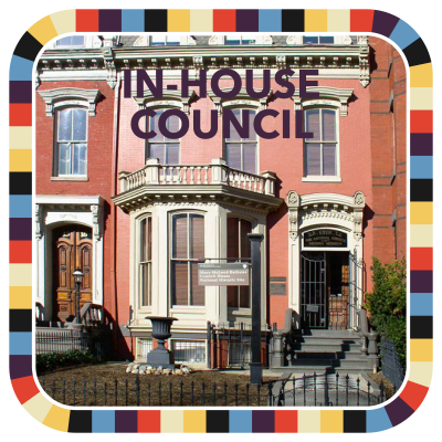In-House Council badge image