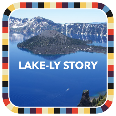 Lake-ly Story image